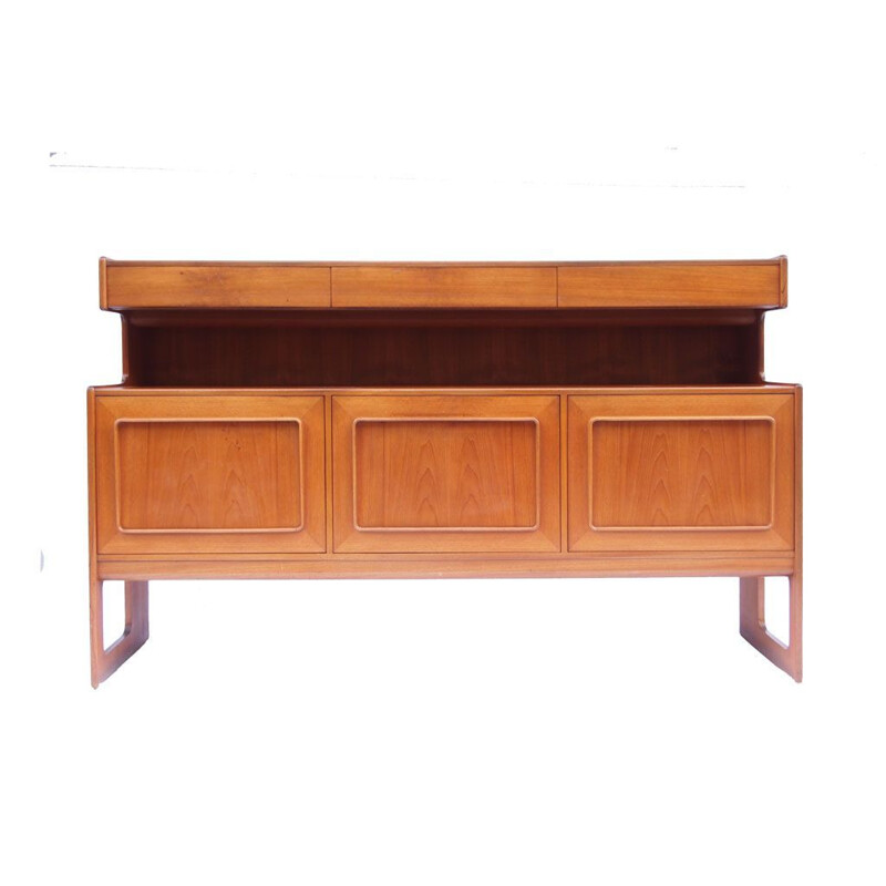 Vintage sideboard by McIntosh in teak 1970