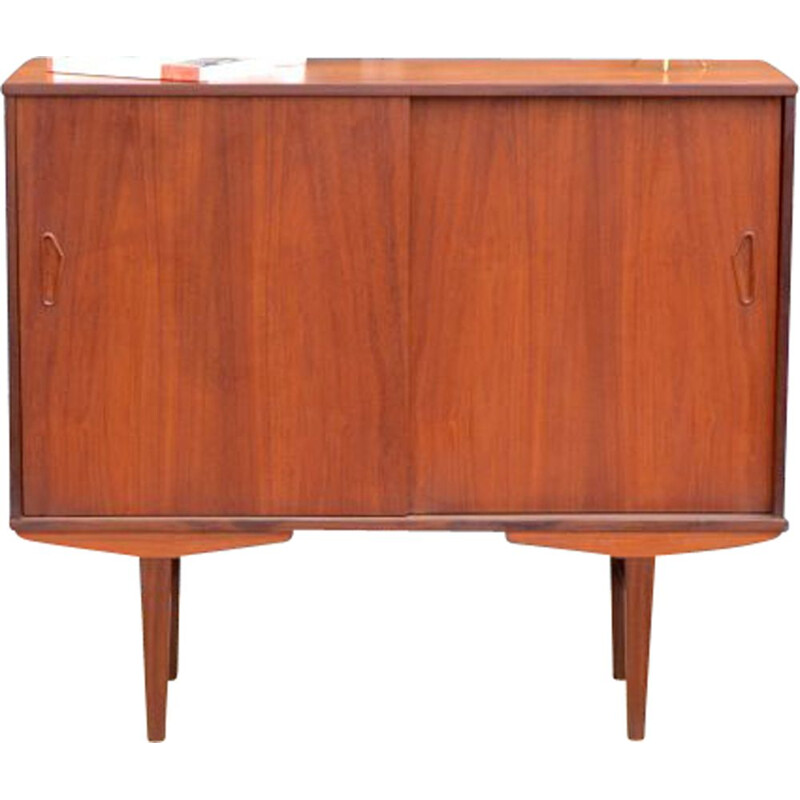 Danish dresser in teak by Jensen