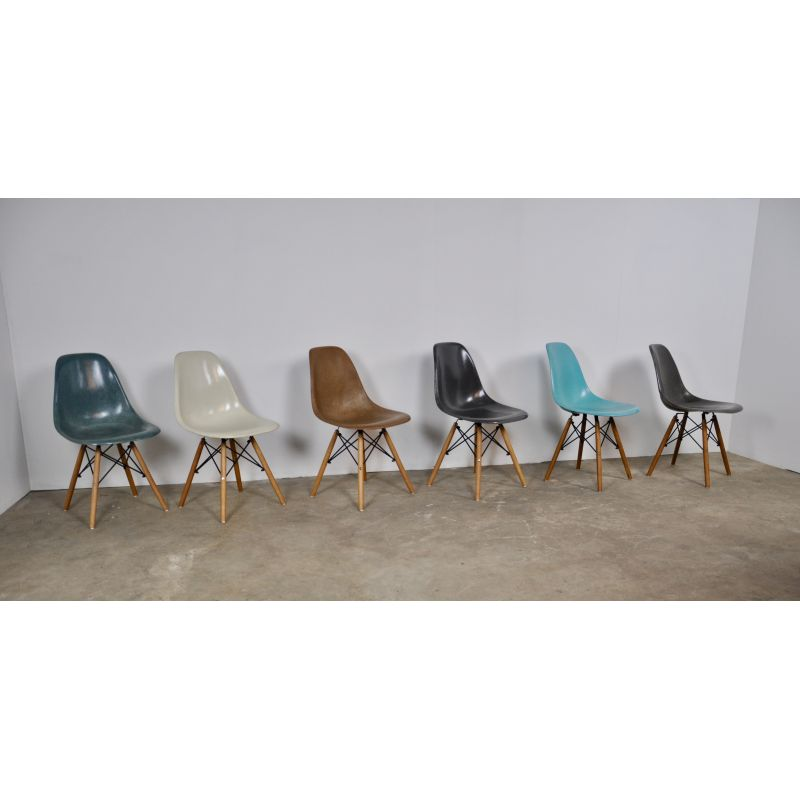 6 Dsw For Of Miller Market Herman By Eames Set Chairs Design OPwn08k