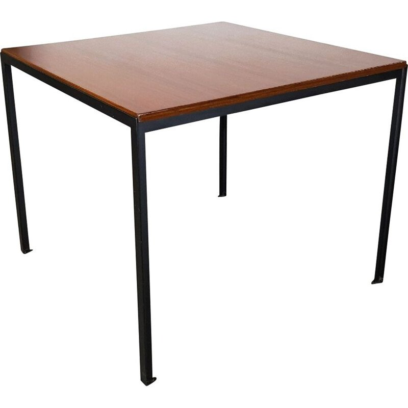 T-Angle dining table by Florence Knoll
