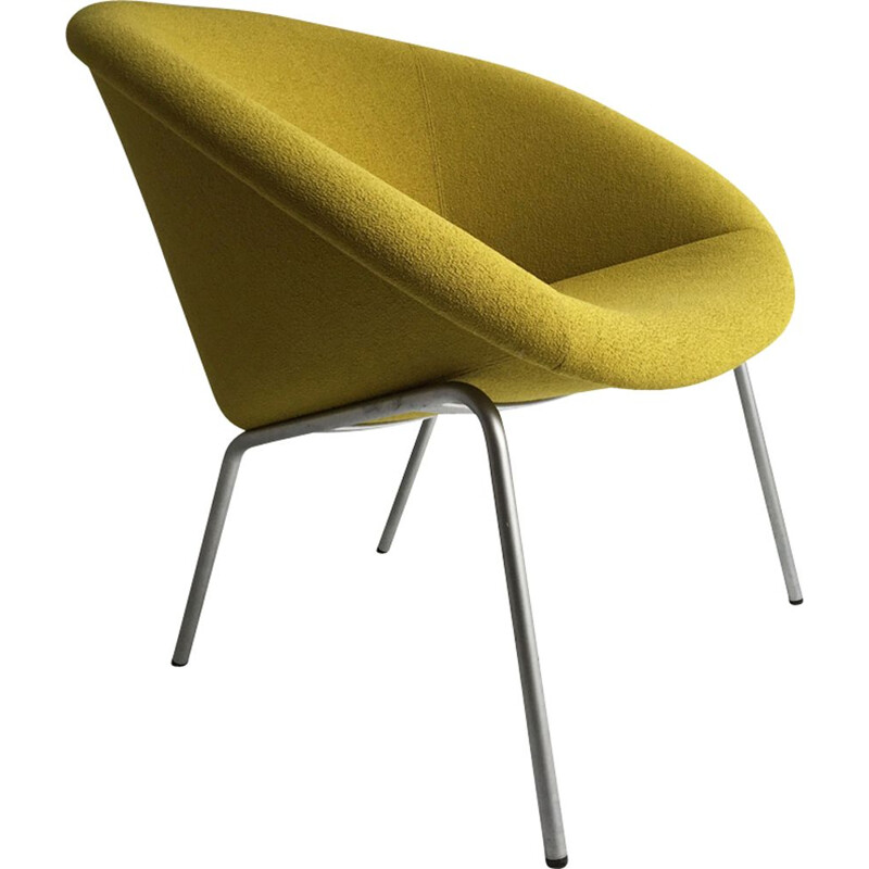 Vintage chair model 369 by Walter Knoll