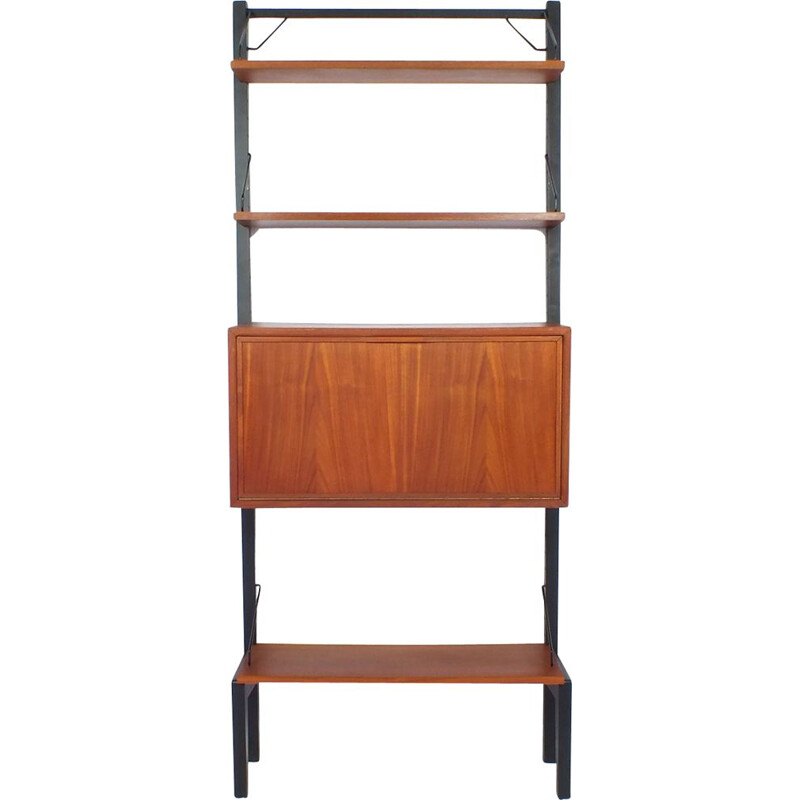 Vintage shelf Royal system by Poul Cadovius, Denmark