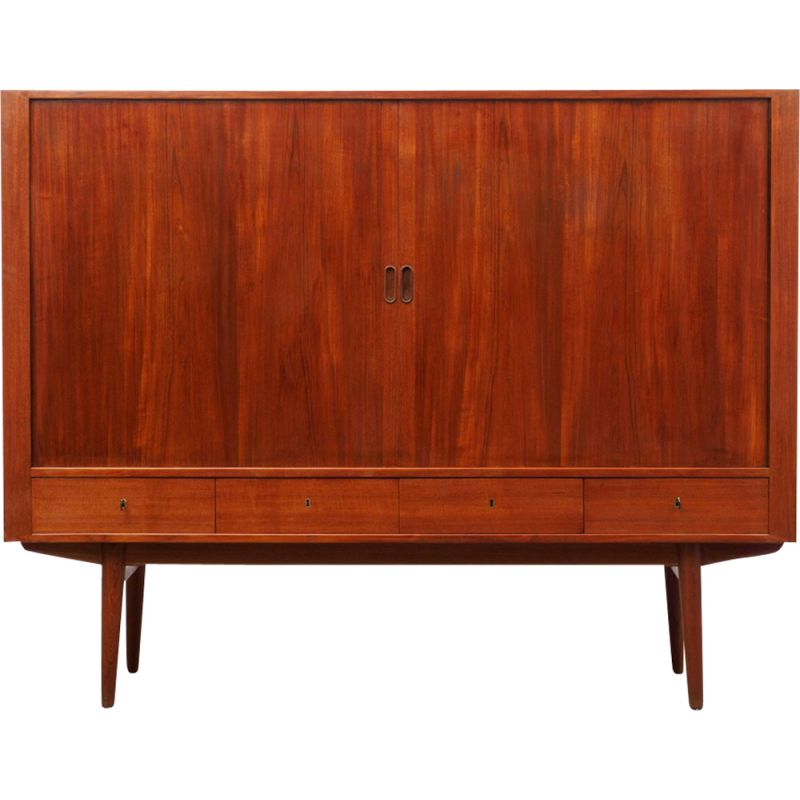 Vintage Danish Highboard  by Arne Vodder