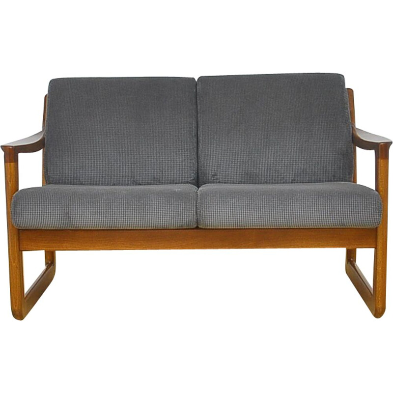 Vintage Sofa From Silkeborg, Danish, 1960s