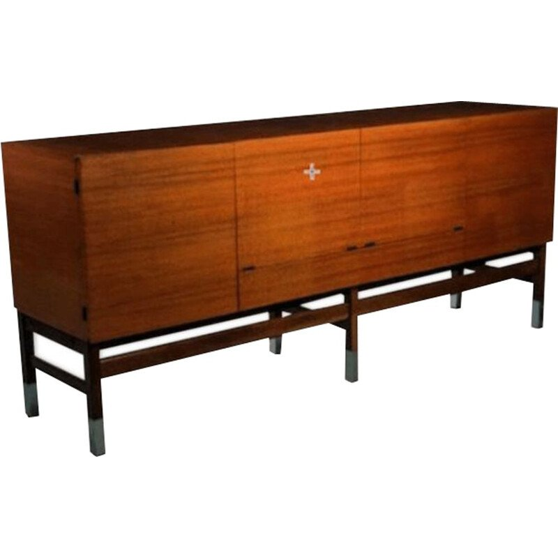 Vintage sideboard by Pierre Guariche