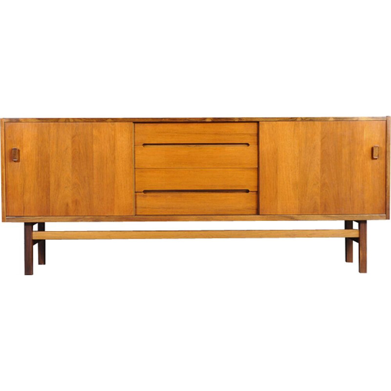 Arild sideboard in rosewood by Nils Johnsson