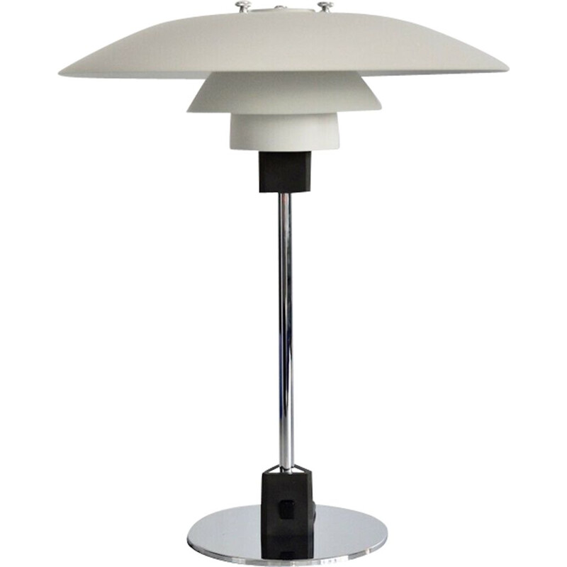 PH43 table lamp by Poul Henningsen for Louis Poulsen
