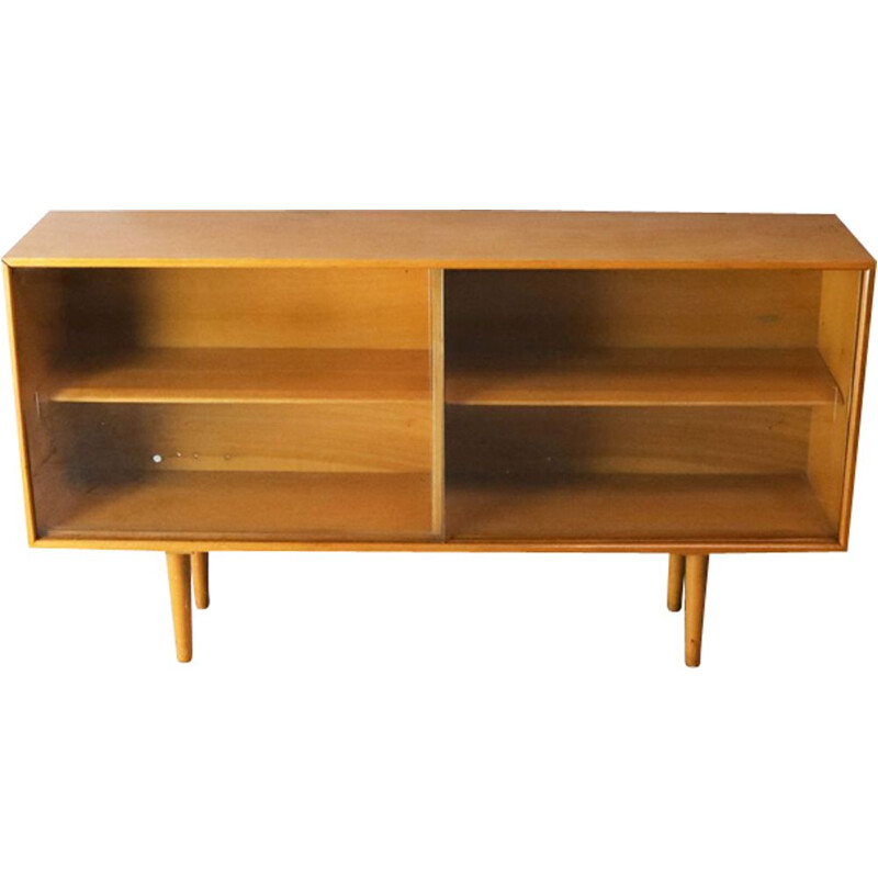 Vintage sideboard  by Robin Day for Hille 1950s