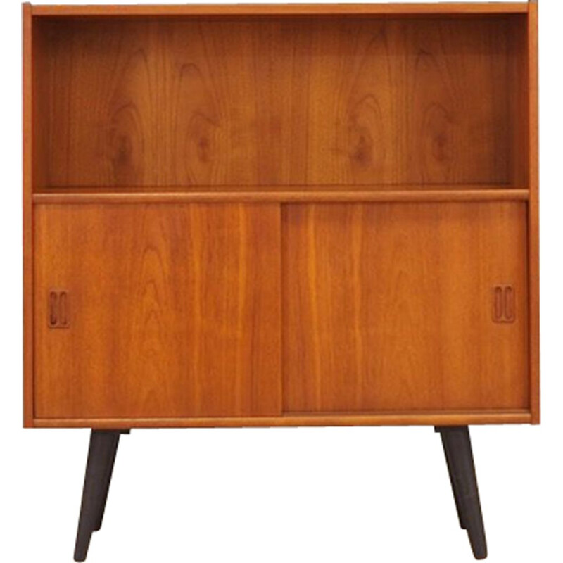 Vintage danish sideboard in teak 1970