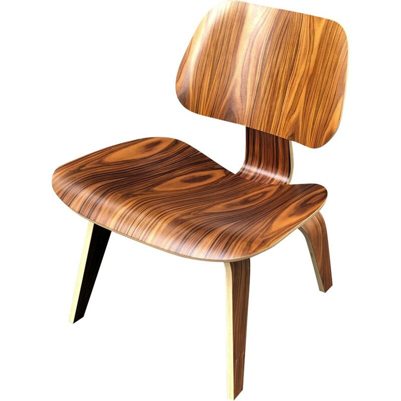 Vintage dining chair by  Herman Mille in the 2000s