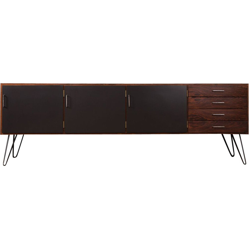 Vintage German sideboard from the 60s