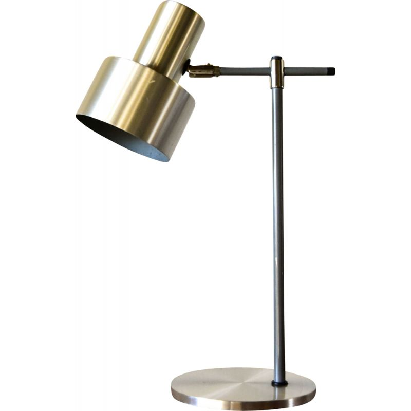 "Vintage desk lamp ""Lento"" by Jo Hammerborg for Fog & Morup,1960"