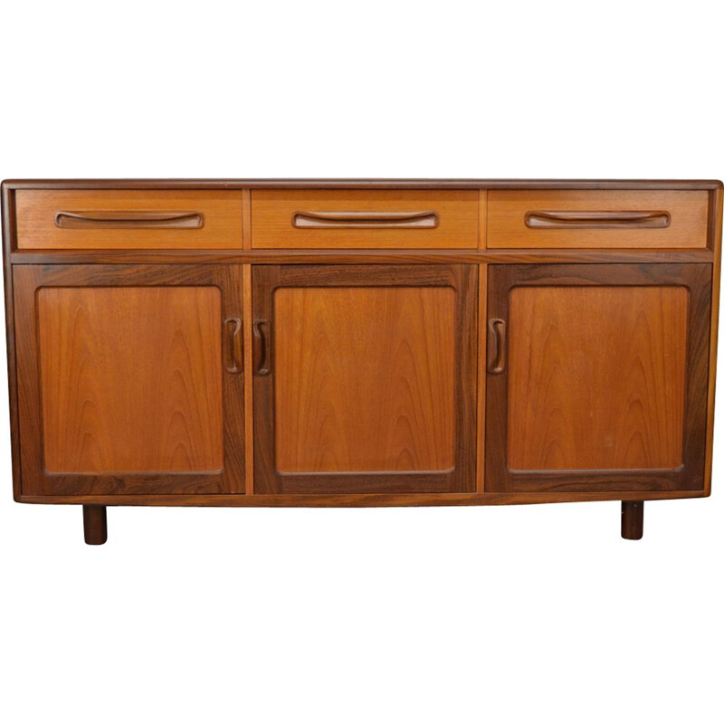 Vintage sideboard for G Plan in teakwood 1970