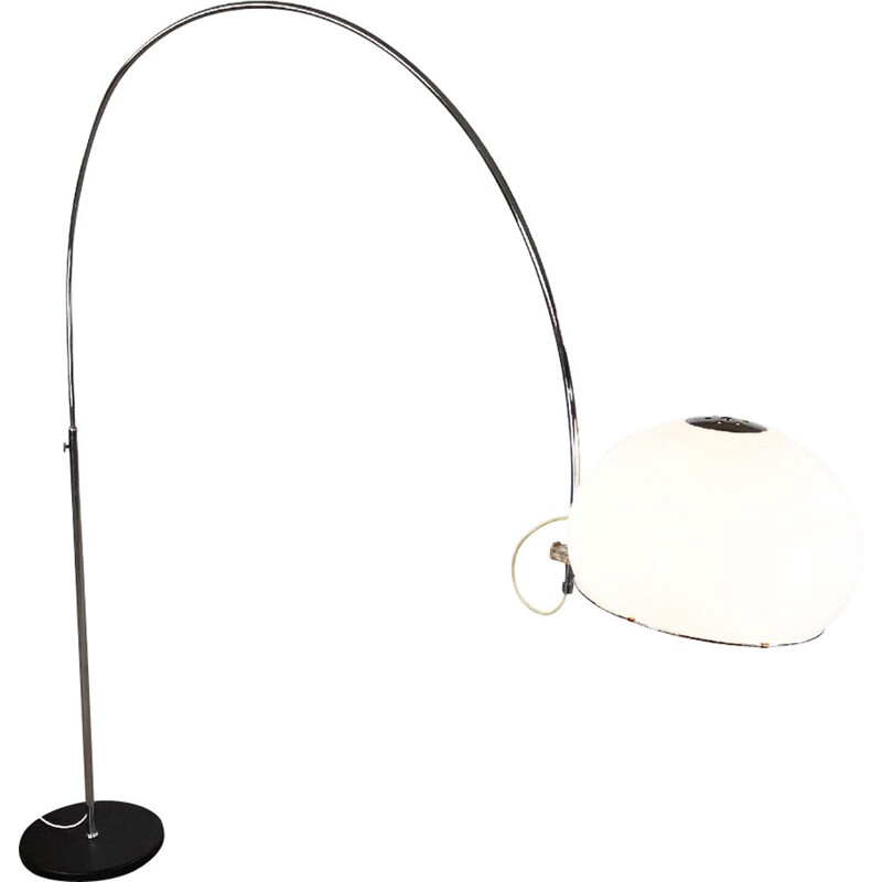 Vintage floor lamp by GEPO Amsterdam