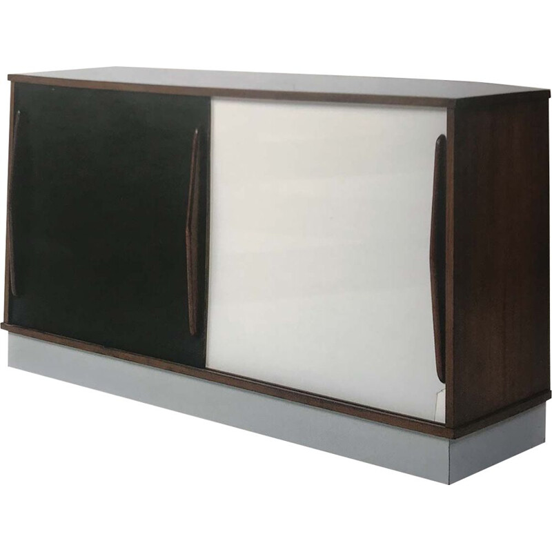 Vintage highboard Charlotte Perriand Cansado