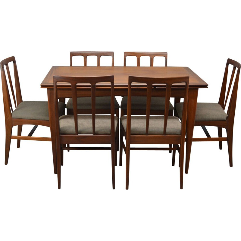Vintage Dining Set By Younger