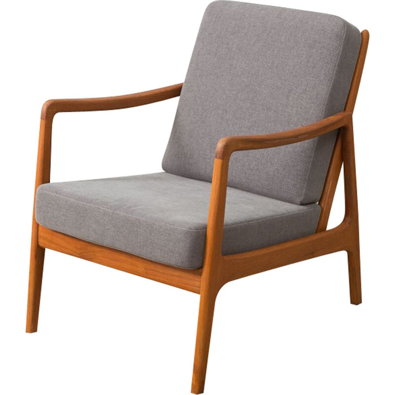 Vintage armchair by Ole Wanscher for France & Søn ,1960