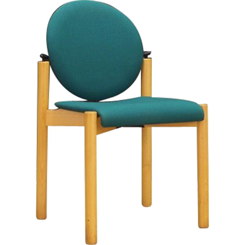 Vintage German dining chair,1960