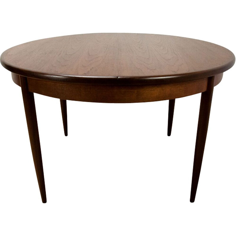 Vintage Fresco table for G-Plan in teakwood 1960