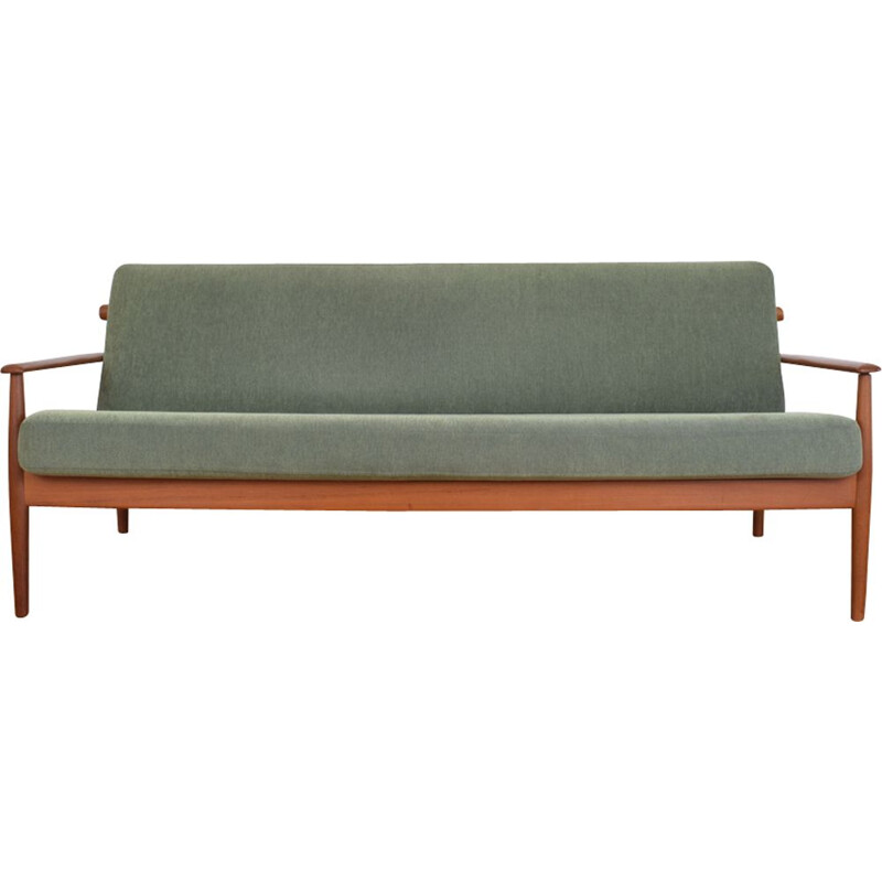 Vintage Sofa 300-109 in Teak by Arne Vodder, Danish 1960s