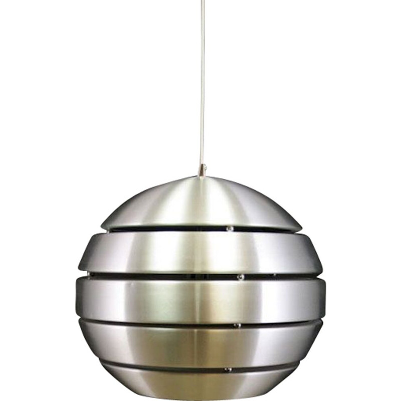 Vintage Scandinavian pendant light from the 70s