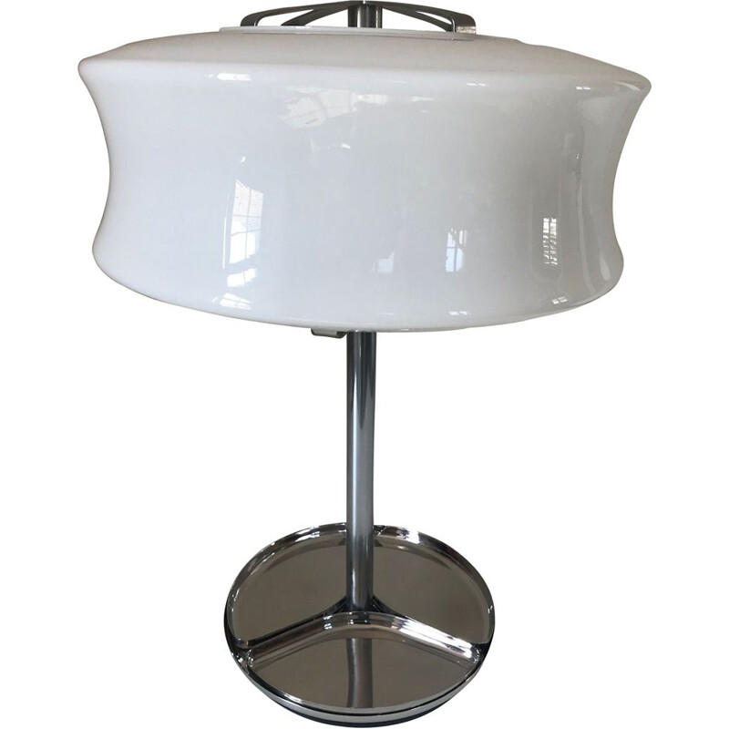 Vintage lamp Ecolight Italy 1970