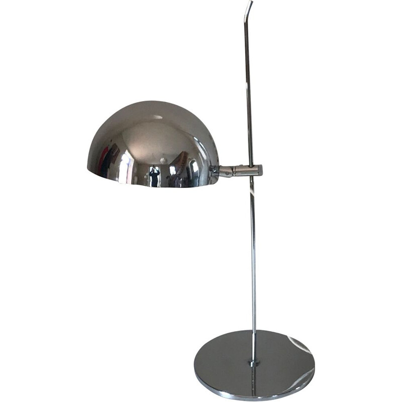 Vintage Lamp A21 by Alain Richard Disderot edition 1960