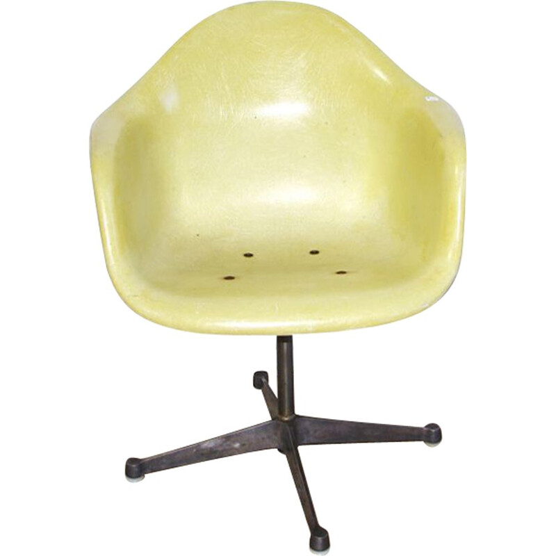 Armchair by Eames for Herman Miller 1960s