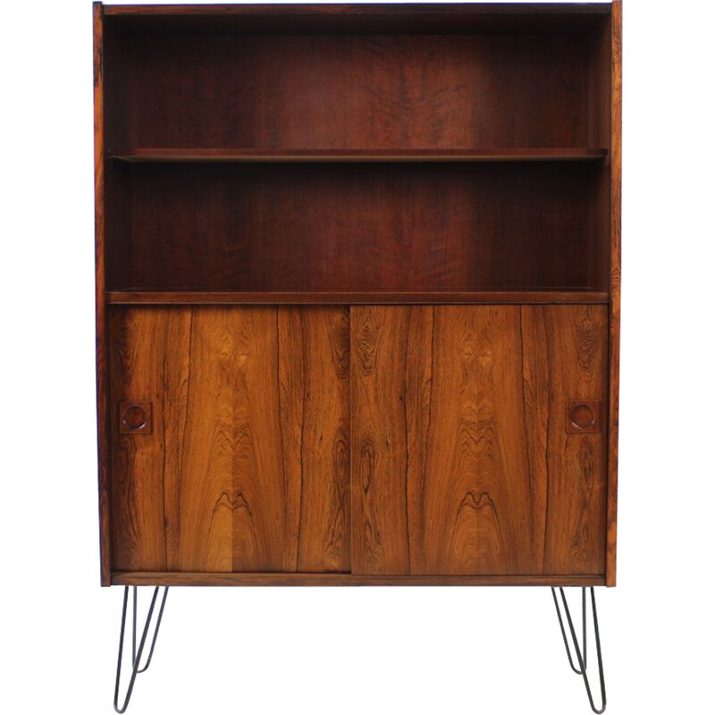 Vintage cabinet in rosewood 1960s