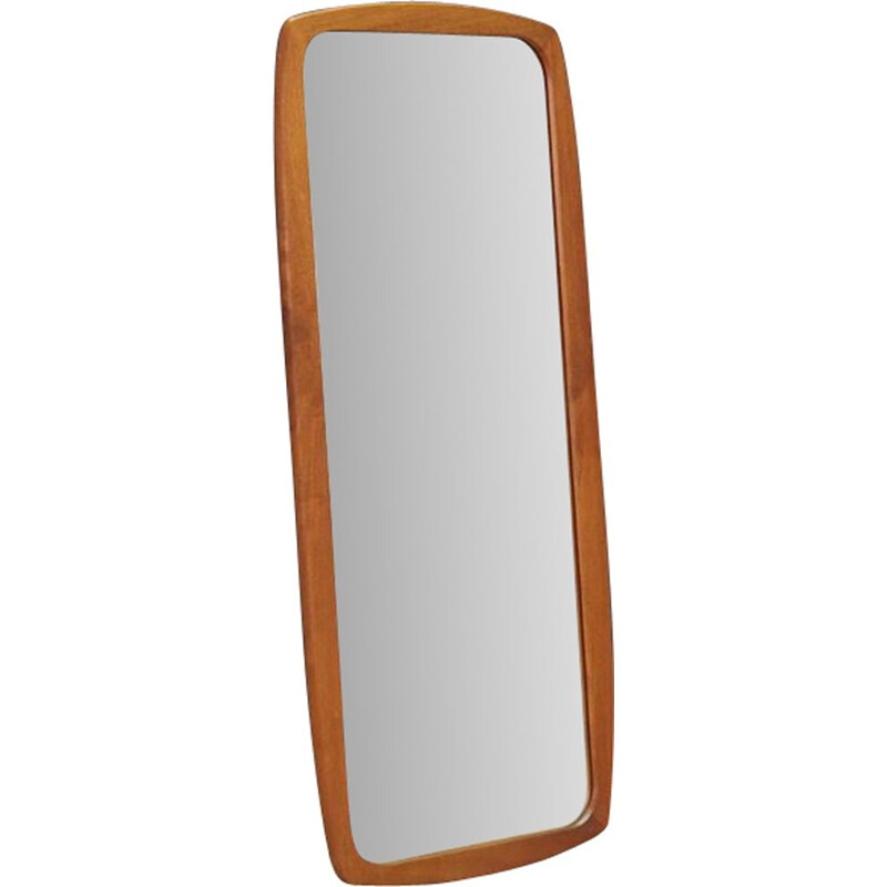 Vintage danish mirror from the 70s