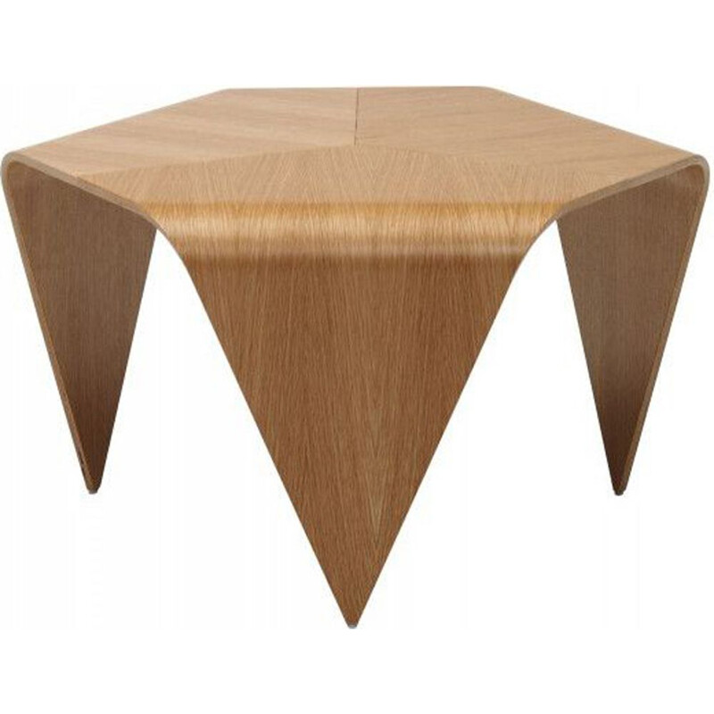 Coffee table ARTEK Trienna by Ilmari Tapiovaara