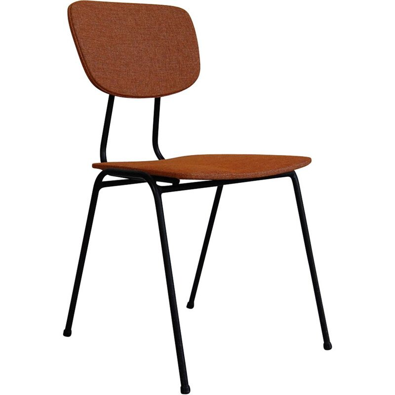 Vintage chair CM by Pierre Guariche for Trefac Meurop