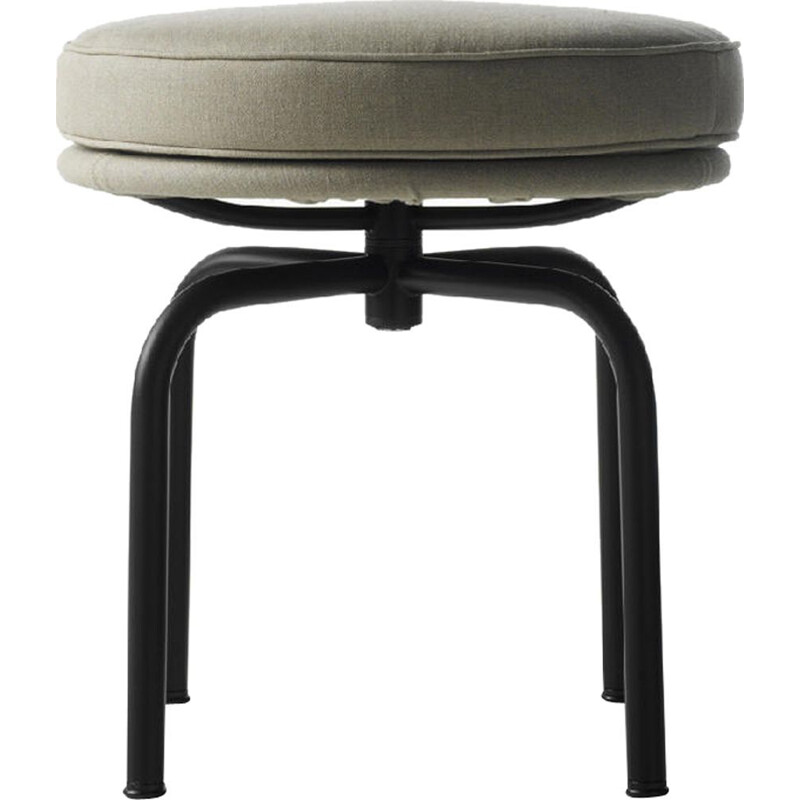 """LC8"" footstool, Le Corbusier for CASSINA"
