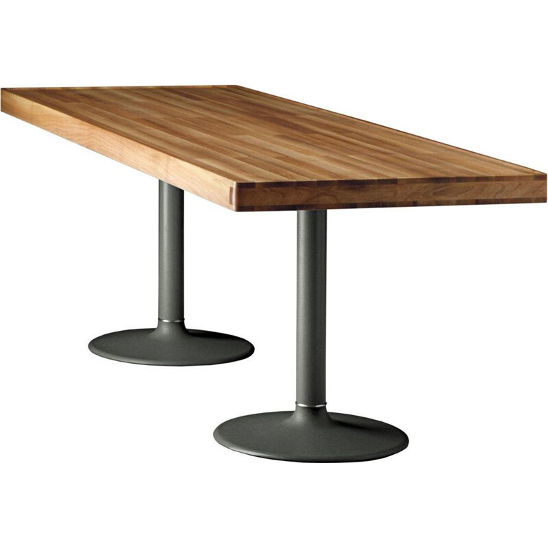 """LC11-P"" table, Le Corbusier for CASSINA"