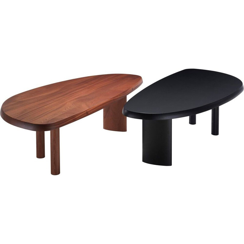 """FORME LIBRE"" table, Charlotte Perriand for CASSINA"