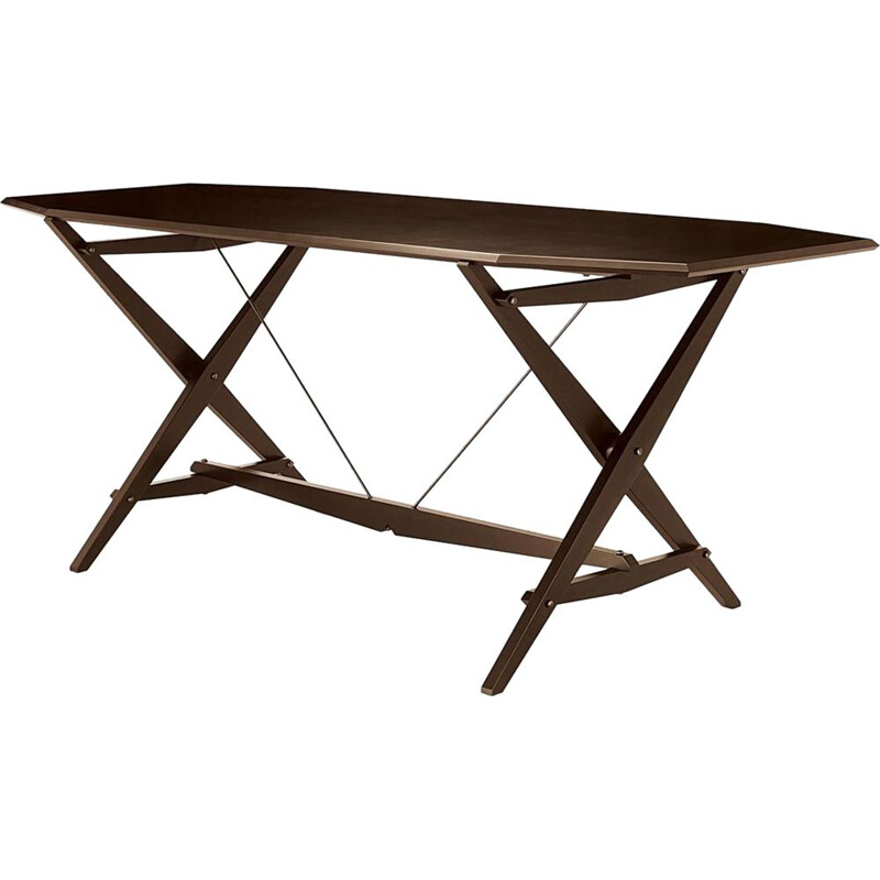 """CAVALLETTO"" desk, Franco Albini for CASSINA"