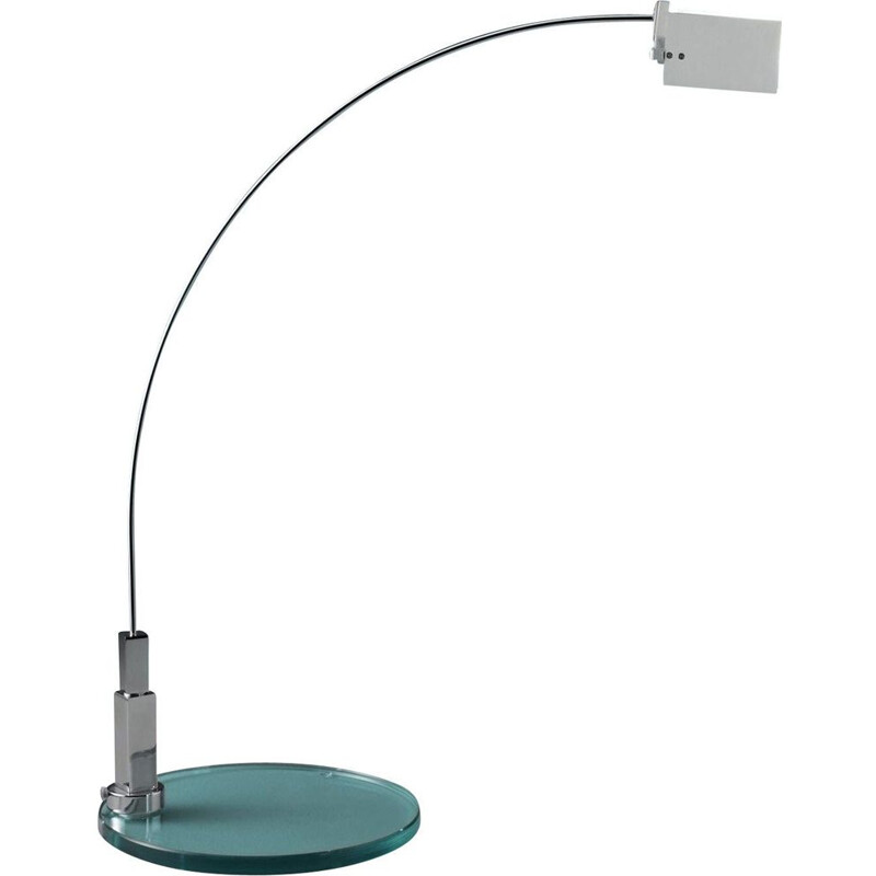 """Falena"" lamp by Alvari Siza for FONTANA ARTE"