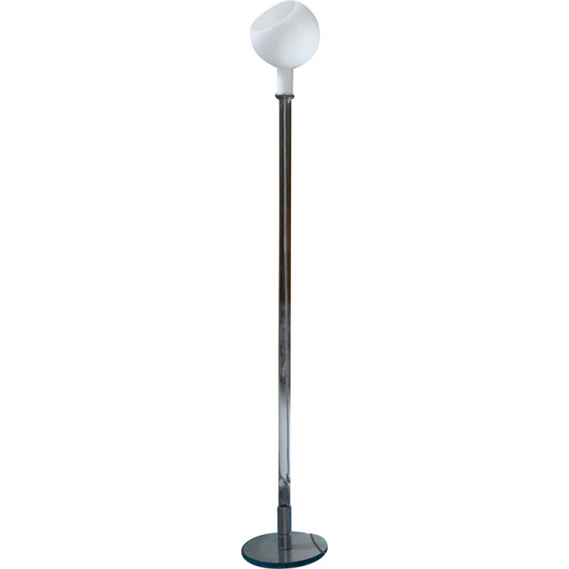 """Parolona"" floor lamp by Gae Aulenti and Piero Castiglioni for FONTANA ARTE"