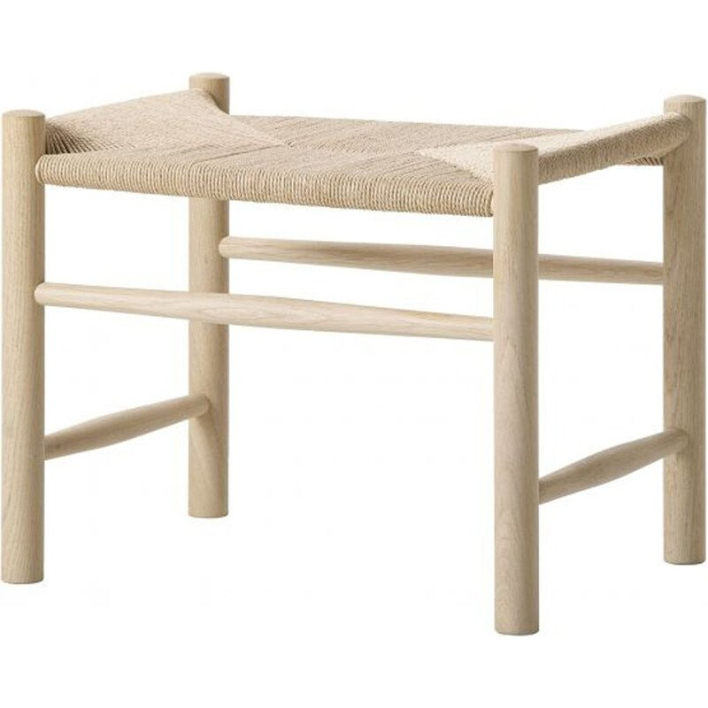"""J16"" stool, Hans Wegner for FREDERICIA"