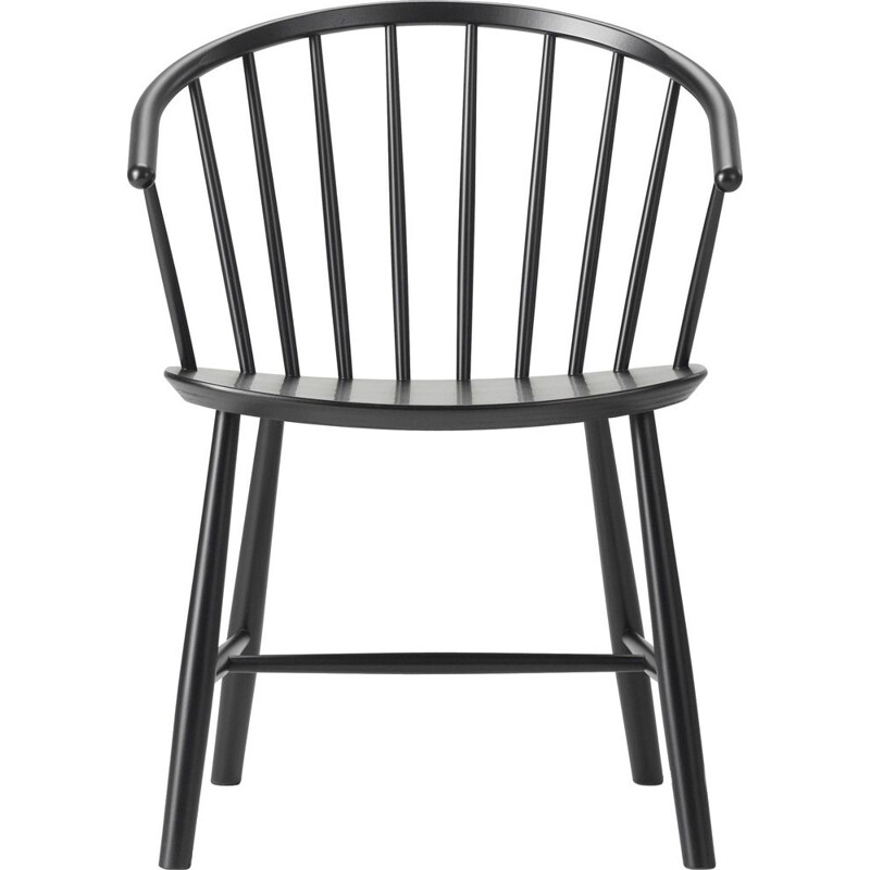 """J16"" chair, Eljvind Johansson for FREDERICIA"
