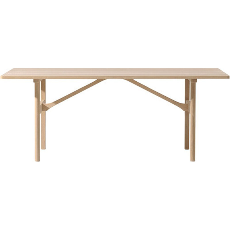 """The Mogensen 6284 table"", Borge Mogensen for FREDERICIA"