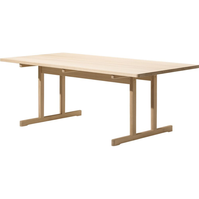 """The Mogensen 6286 table"", Borge Mogensen for FREDERICIA"