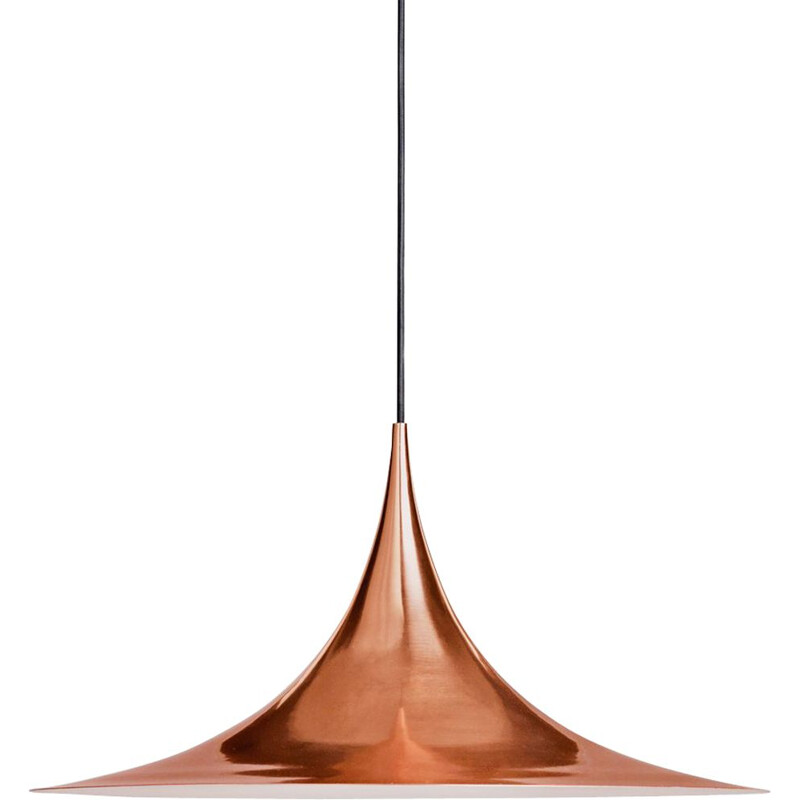 """Semi"" pendant lamp Ø47cm, Bonderup & Thorup for GUBI"