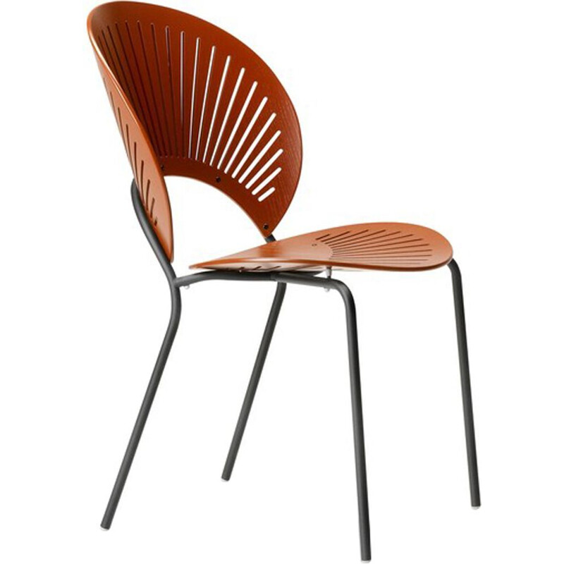 """Trinidad chair model 3398"", Nanna Ditzel for FREDERICIA"