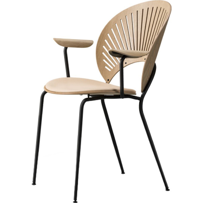 """Trinidad chair model 3399"", Nanna Ditzel for FREDERICIA"