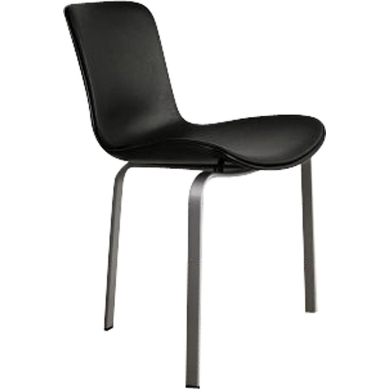 """PK8"" chair by Poul Kjaerholm for FRITZ HANSEN"