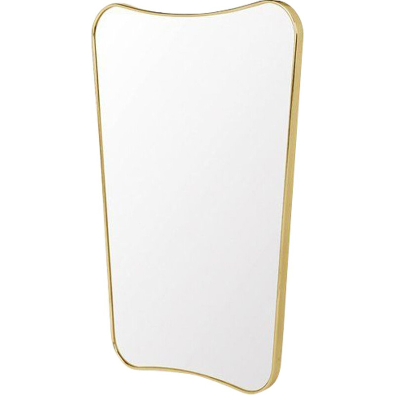 Mirror FA33 small, Gio Ponti for GUBI