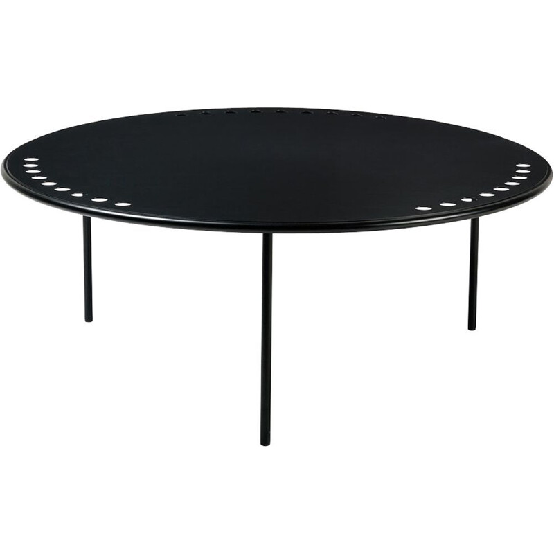 """Copacabana"" coffee table, Mathieu Matégot for GUBI"