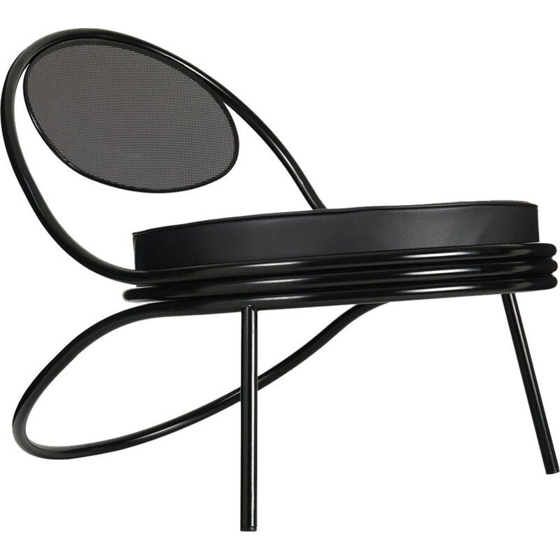 """Copacabana"" lounge chair, Mathieu Matégot for GUBI"
