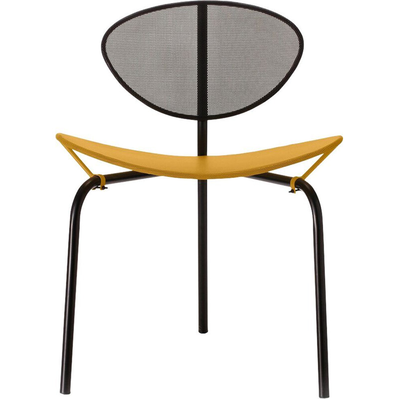 """Nagasaki"" dining chair, Mathieu Matégot for GUBI"